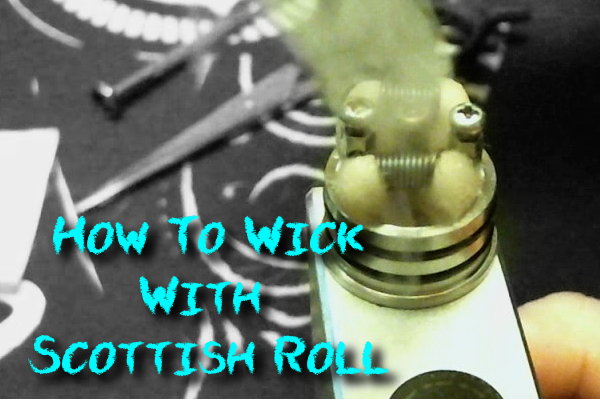 scottish roll header