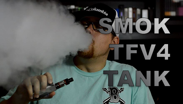 smok tfv4 tank review