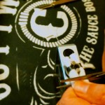How To Rebuild The Velocity RDA trim wick 2