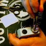 How To Rebuild The Velocity RDA tweezing away