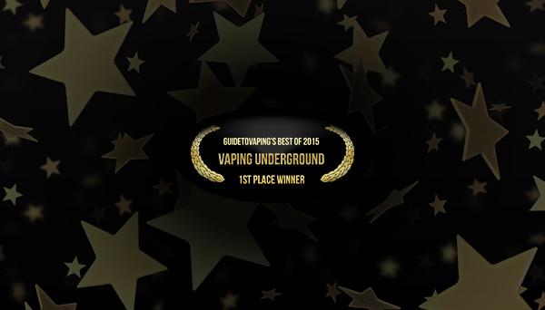 vu first place award