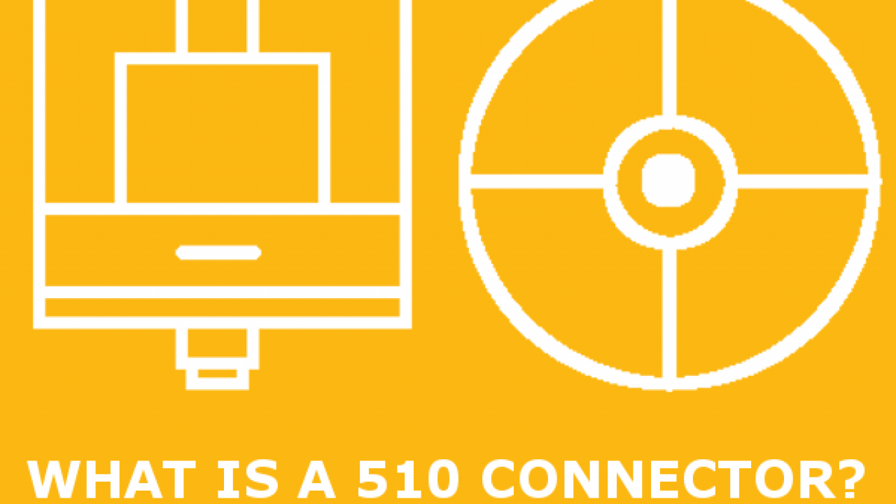 What Is A 510 Connector? - Guide To Vaping