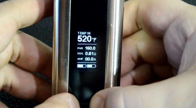 cuboid 150 watts