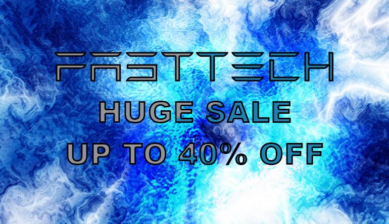 fasttech sale