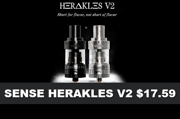 herakles v2 deal