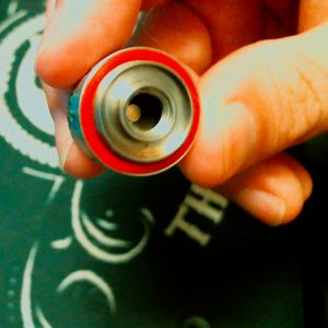 5 Tips To Help Care For Your Vape Tank: o-ring check