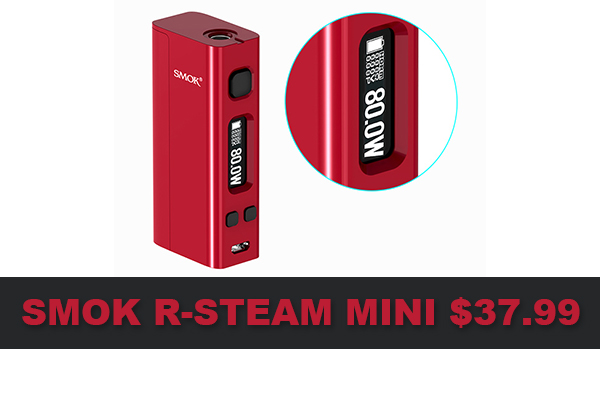 r-steam mini deal