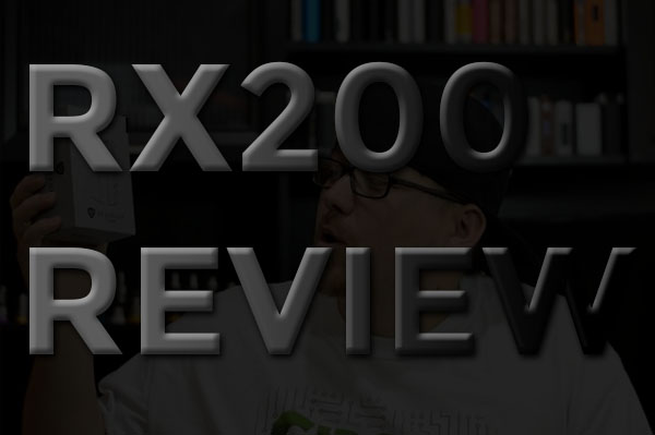 rx200 review
