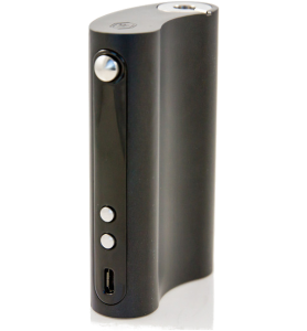 Vape Forward Vapor Flask Classic: Powered By Wismec