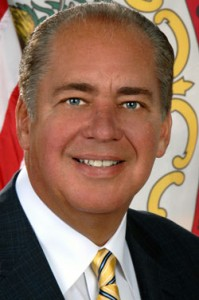 Governor Tombin