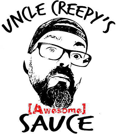 Uncle Creepy's Awesome Sauce E-Liquid Review - Guide To Vaping