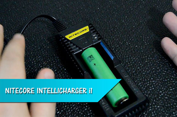 nitecore intellicharger i1 review