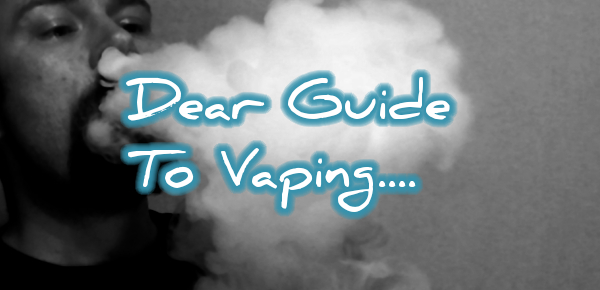 Why do most vapers take direct lung hits, rather than vaping like they smoked?