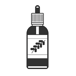 eliquid bottle