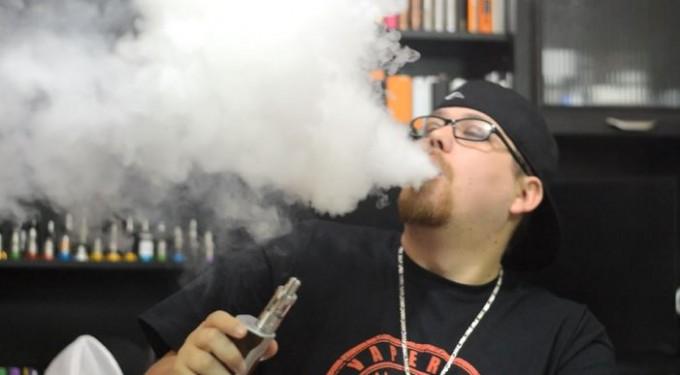 rafale vapor production