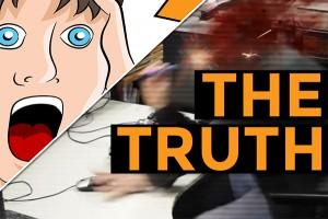 vaping truth