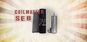Coil Master SEB Review