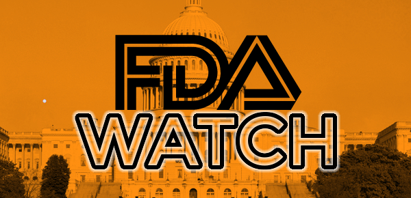 FDA to release deeming regulations 5-5-16 header
