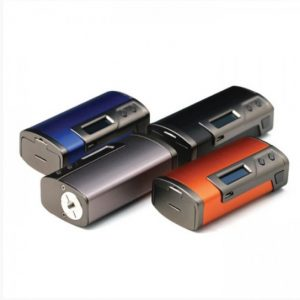 Sigelei Fuchai 213 vw-tc all colors Guide to vaping