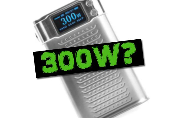 primus 300w
