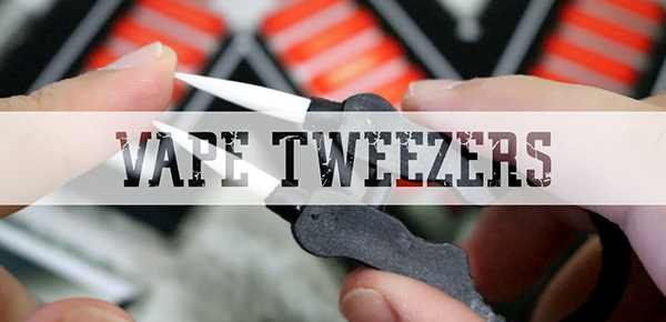 vape tweezers review