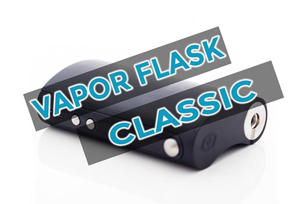 vapor flask classic review