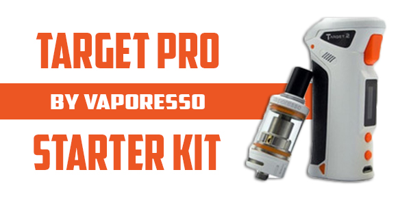 vaporesso target pro featured
