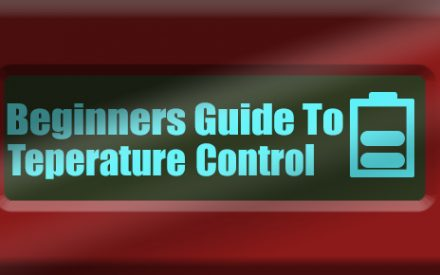 Beginners Guide To Temperature Control