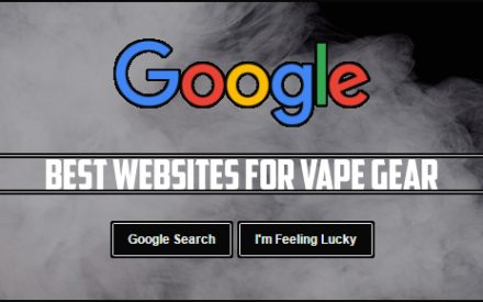 The Best Websites To Buy Vape Gear From