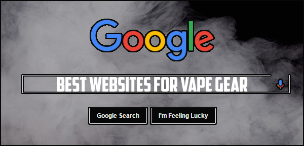 Best websites for vape gear featured image