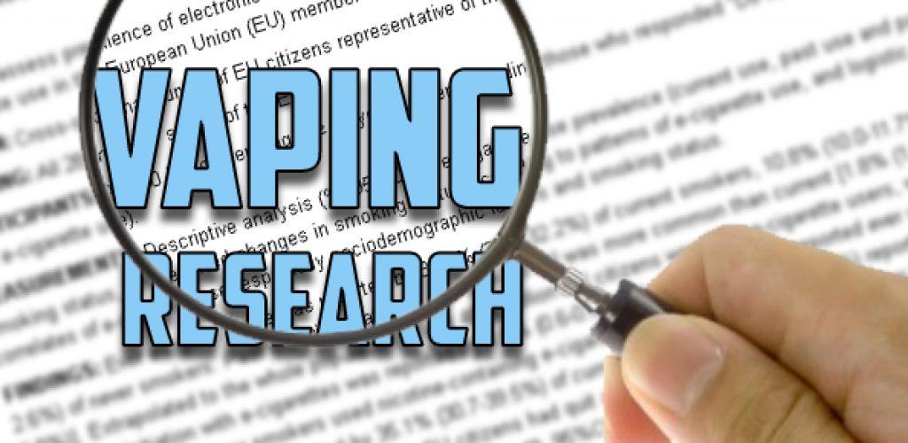 Vaping Has Aided 15 Million Smokers Reduce Harm