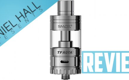 Smok TF RDTA Review