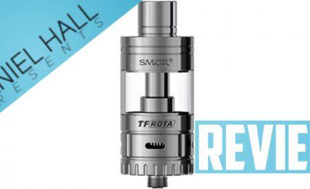 Smok TF RDTA Review