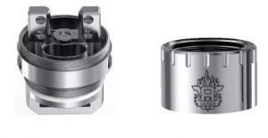 The-Smok-TFv8-Cloud-Beast-TFv8-rebuild-deck