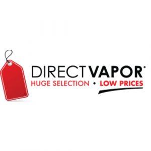 The Best Websites To Buy Vape Gear From: Direct Vapor logo