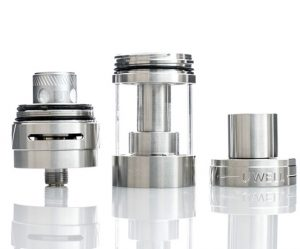 https://guidetovaping.com/wp-content/uploads/2016/07/Crown-II-Sub-Ohm-Tank-By-UWell-in-pieces.jpg