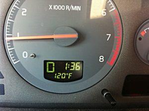 E-Liquid-Storage-Tips-For-Summer-hot-car