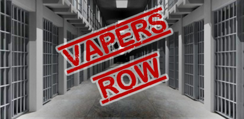 Jail Time For Quitting Smoking?