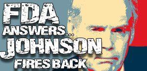 Senator-Johnson-Vs-The-FDA-Part-III-featured-Image