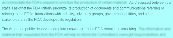 Senator-Johnson-Vs-The-FDA-Part-III-the-american-public-deserve-answers