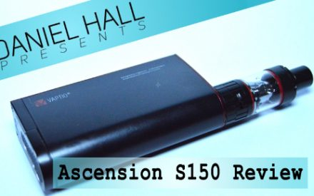 Vaptio Ascension S150 Review