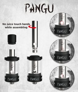pangu-no-touch