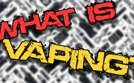 What Is Vaping? Your Quick Guide