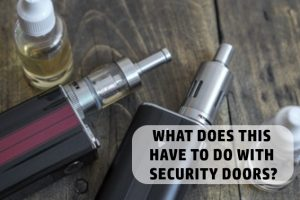 Indiana-Court-Questions-States-Vaping-Monopoly-Law-vaping-and-security-doors
