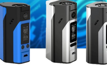 Reuleaux RX200S VS RX2/3 – What Is The Difference?