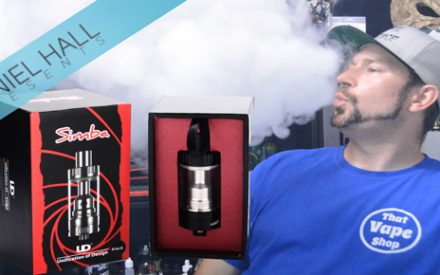 Youde (UD) Simba Sub-Ohm Tank Review