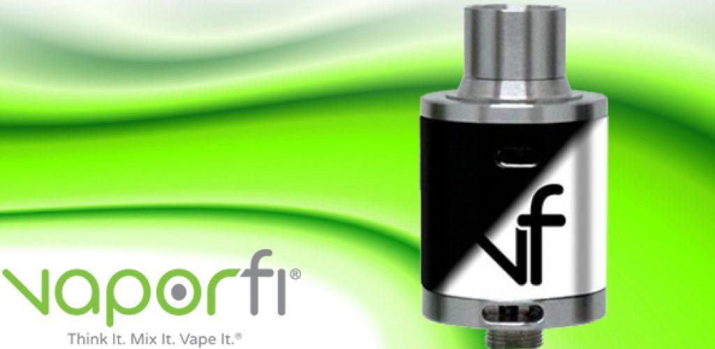 VaporFi Venom RDA Preview