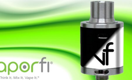 VaporFi Venom RDA Preview