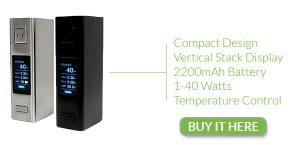 VOX 40 TC Features