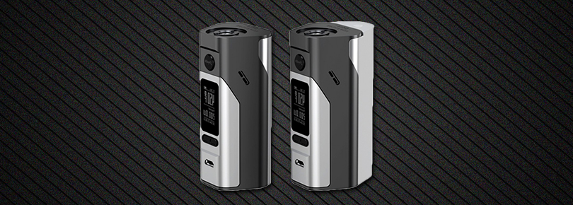 A Complete Guide To The Reuleaux RX2/3 - Guide To Vaping